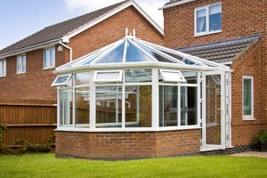Conservatory cleaning in Middlesbrough